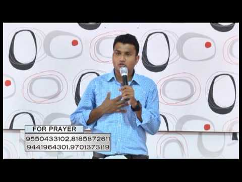 Let God Guide You|Pas T Finny Abraham|SubhavaarthA