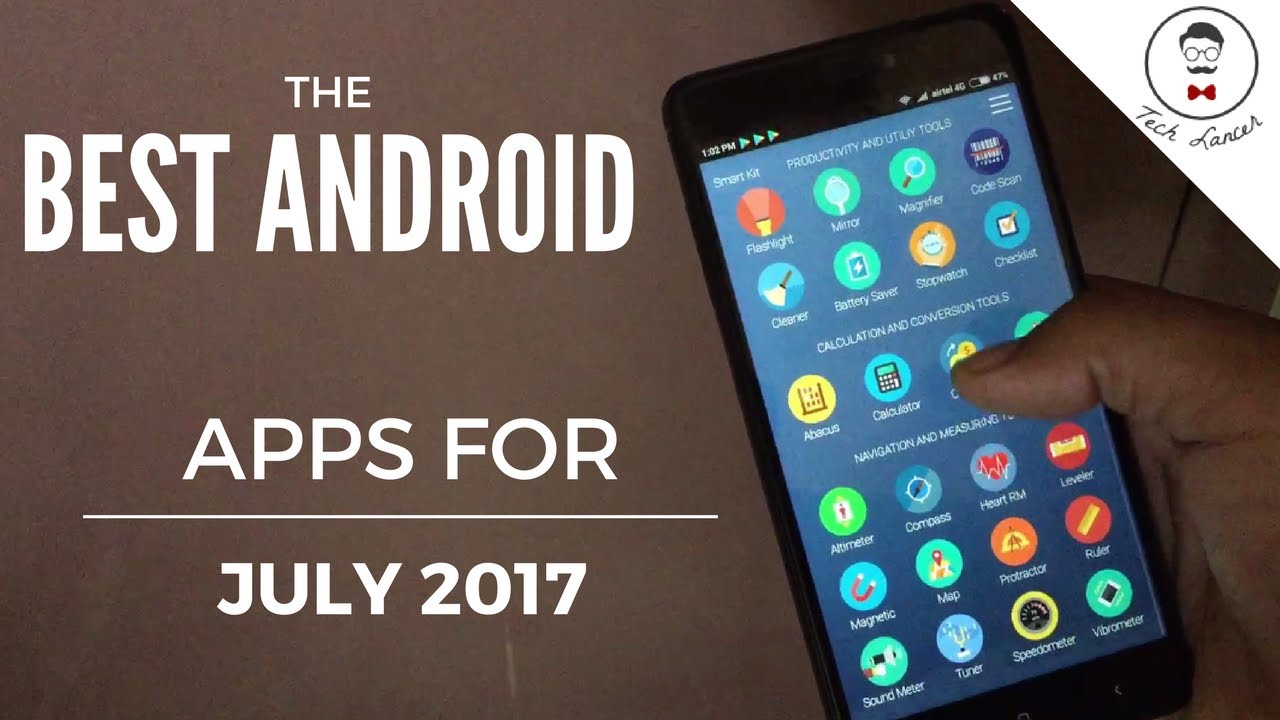 Android Handy Apps