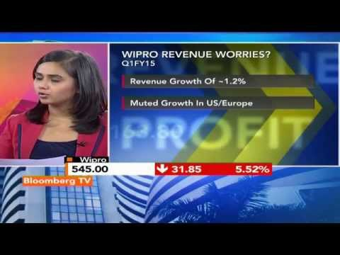 Market Pulse: Brokerages On Wipro: Mixed Bag