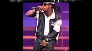 Lil Wayne - Dick Pleaser (Jae Millz)