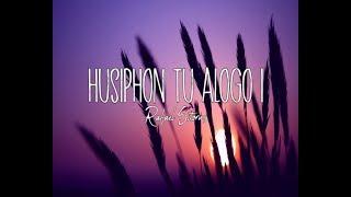 Husiphon Tu Alogo I Rafael Sitorus LIRIK.mp3