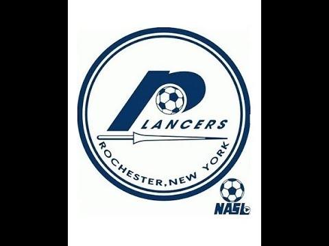 1978 NASL Soccer Match: Rochester Lancers vs NY Cosmos
