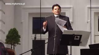 [LIVE] Drozdowo: Międzynarodowe spotkania z Lutosławskimi thumbnail