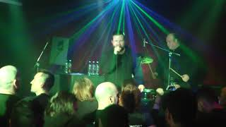 Sturm Cafe - Arsenal (live in Moscow 2020)