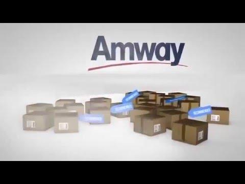 Как купить продукцию Amway