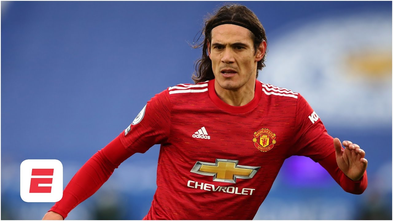Edinson Cavani's experience paying dividends for Manchester United | ESPN FC