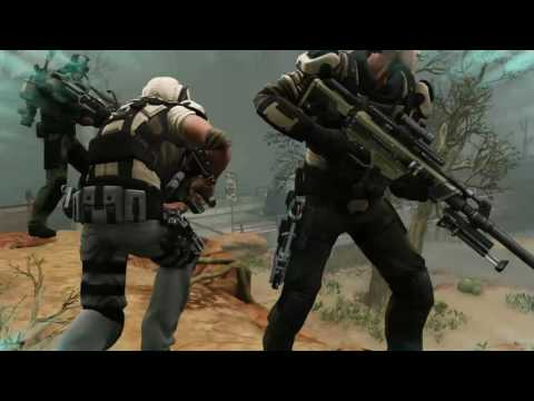 X-Com 2: Ironman Veteran: Operation Silent Chant