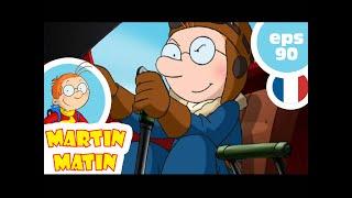 MARTIN MATIN - EP90 - Un gorille s'est échappé !
