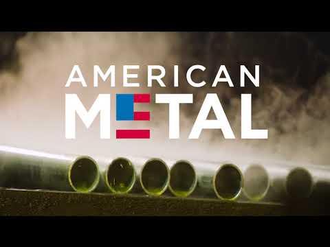 Choose American Metal commercial