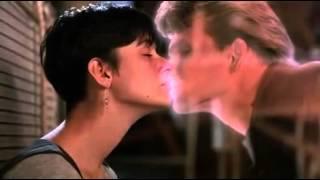Поцелуй II из фильма Привидение