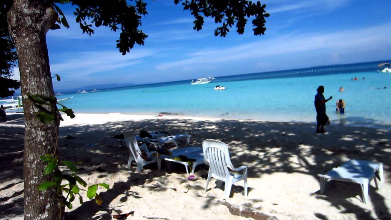 Dumaluan Beach Resort Panglao Bohol