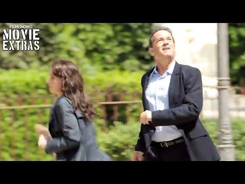 Inferno 'Boboli Gardens Chase' Deleted Scene [Blu-Ray/DVD 2017]
