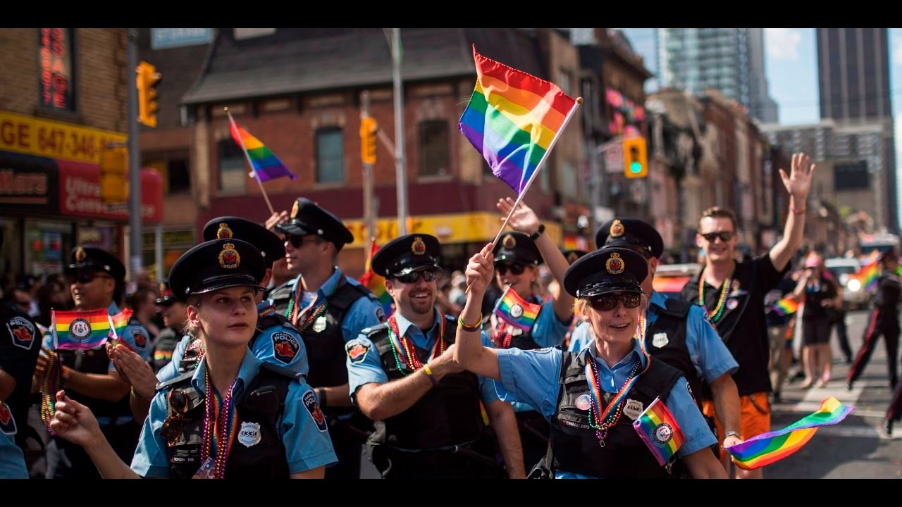 Gay pride parade organizers sue Mississippi city over.