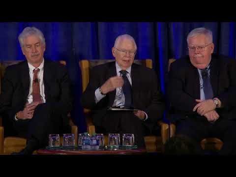 CERES Conference: Putin's Fourth Term - Ambassadors' Roundtable on U.S.-Russia Relations