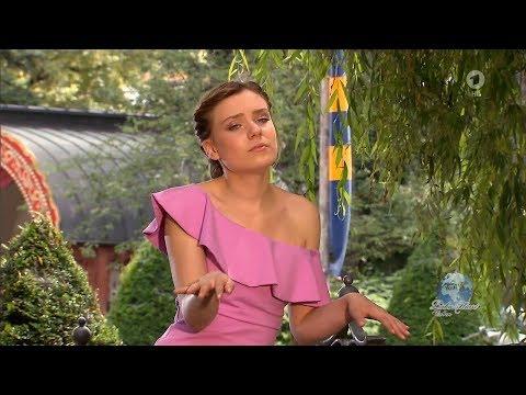 Marie Wegener - Königlich (ARD, Immer wieder Sonntags 17.06)