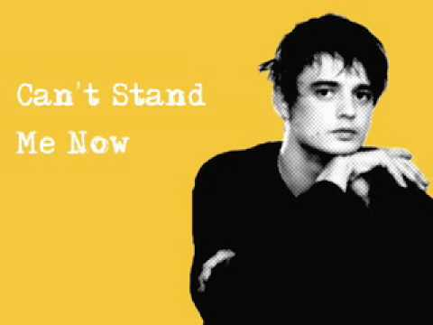 Pete Doherty - Can't stand me now (Branding Sessions)