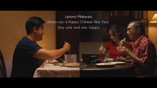 Lenovo Chinese New Year Wishes TVC