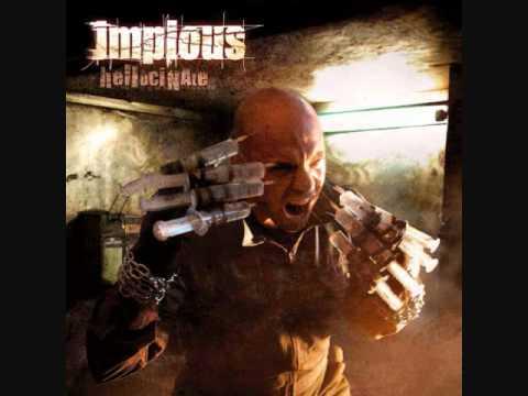 Impious - Wicked Saints