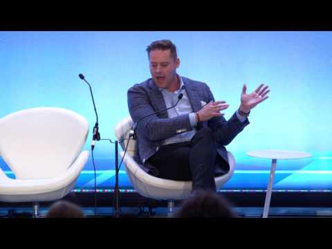 Unleashing the High Tech Power of the Underbanked @ Digital Money Forum CES 2017