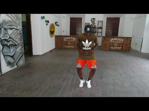 African dance Tutorial | 2018 by Manuel Kanza | CHECK below for details