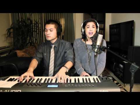 Adele - He Won't Go (Adriana & Freddy Ruxpin Cover)