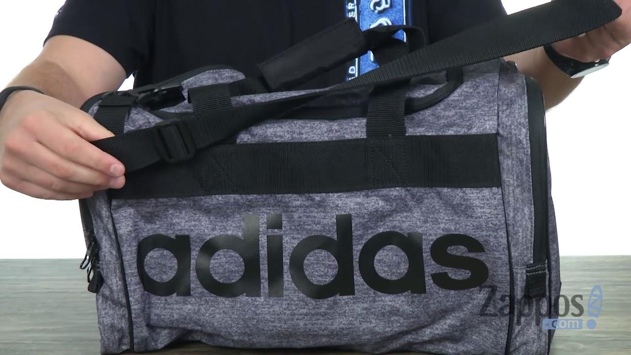 f794028884f810 adidas Originals Originals Santiago Duffel SKU: 8985183 - YouTube