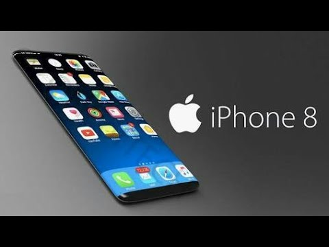 iphone 8 first look | INDIA | APPLE | IPHONE8
