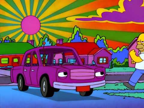 Симпсоны серия где гомеру прописали марихуану мажет конопля