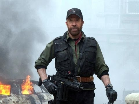 The Expendables 2 | Deutscher Trailer HD