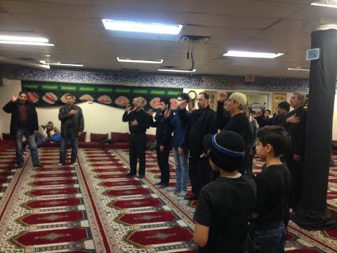 Imam Ali Islamic Center-Toronto