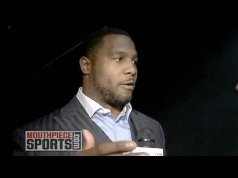 Lance Briggs & Bears Teammates Talk About the Briggs4Kidz Foundation