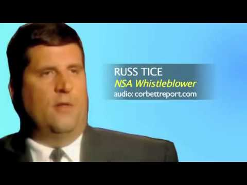 DK SUBS. NSA Whistleblower: NSA wiretapped Obama, Petraeus, Alito, others