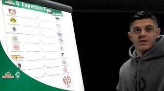 WIESENHOF: Werder-Expertentipp 16. Spieltag 19/20