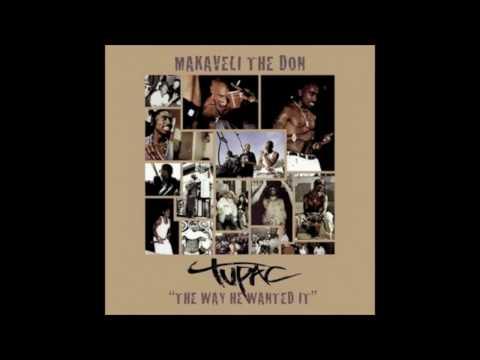2pac - Makaveli - Dj King Assassin -Throw Ya Gunz Up - Feat Redman