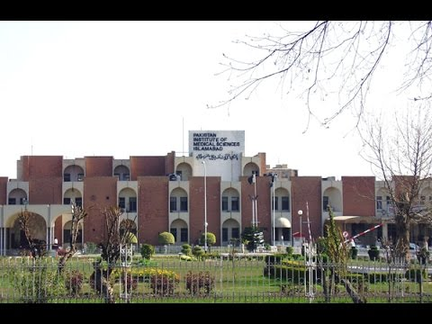 Pakistan Institute of Medical Sciences - PIMS Islamabad