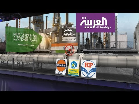 استراتيجية سعودية جديدة لضمان تصريف منتجات النفط  - نشر قبل 3 ساعة