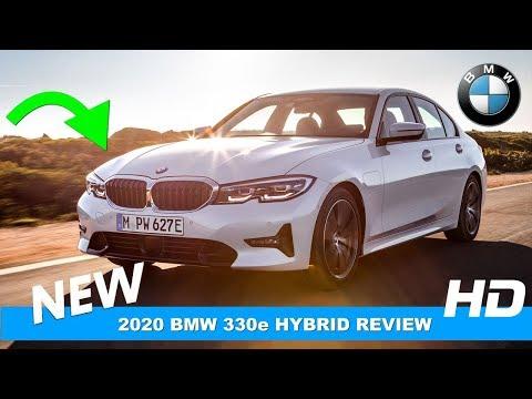 2020-bmw-330e-sedan-hybrid---full-review!!