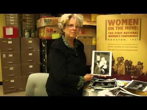 Diana Mara Henry 20th Century Photographer Part 3 of 4