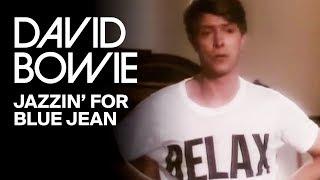 David Bowie - Jazzin
