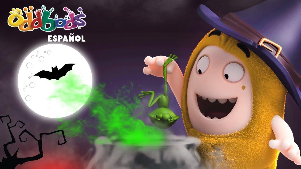 Lfore 10Piezas Impresi/ón de Dibujos Animados de Halloween para ni/ños Personal