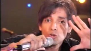 Martín Bossi en lo de Susana Gimenez (muchos personajes)