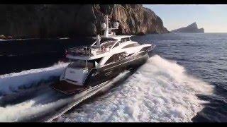 Princess 30M  M Class Yacht