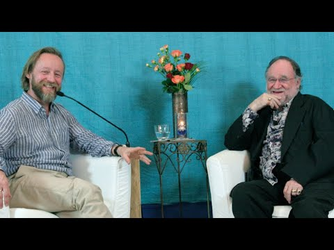 OM C. Parkin and John David in Dialogue