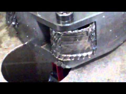 Borg-Warner 1356 Transfer Case Lack Of Lube Failure