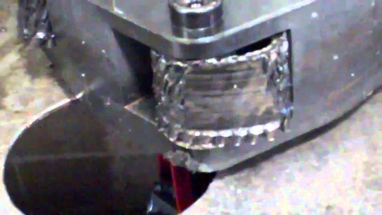 Borg Warner 1356 Transfer Case Lack Of Lube Failure Youtube