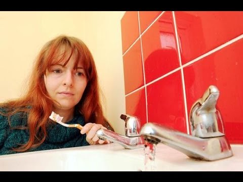 Woman Is Allergic To Water - Rachel Prince