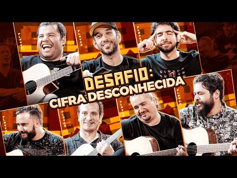TOCANDO UMA CIFRA DESCONHECIDA | Pedra Letícia X Cifra Club