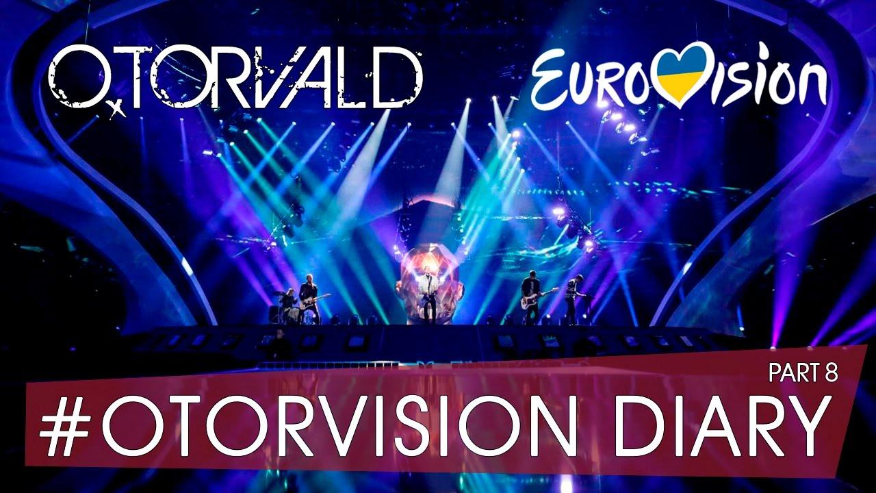 O.Torvald - #нашілюдивсюди