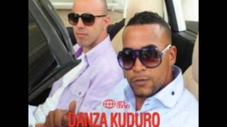 Danza Kuduro (Radio Edit) (feat. Don Omar) -Lucenzo (Danza Kuduro - Single)