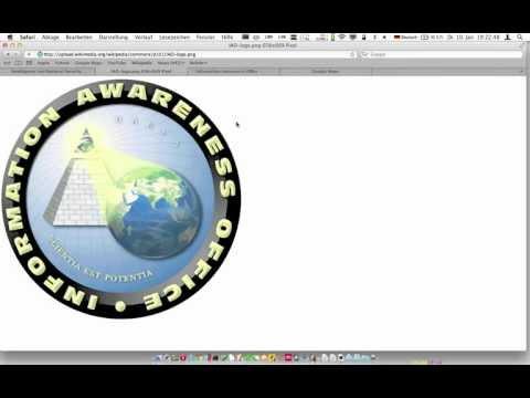 Jens Kubieziel: Public-Intelligence-Partnership - Welche Firmen unterstützen die Geheimdienste?